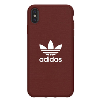 SmarTone Online Store Adidas Originals Moulded Case CANVAS for iPhone XS