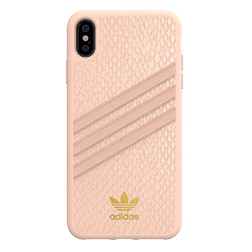 SmarTone Online Store Adidas Originals Moulded Case PU SNAKE for iPhone XS