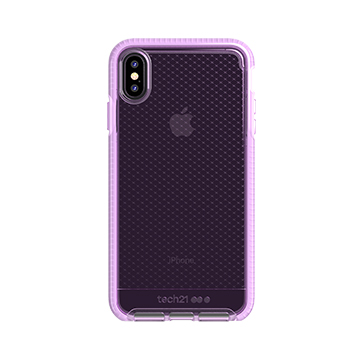 SmarTone Online Store Tech21 Evo Check Case for iPhone XS Max
