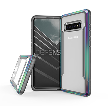 SmarTone Online Store x-doria Defense Shield for Samsung Galaxy S10