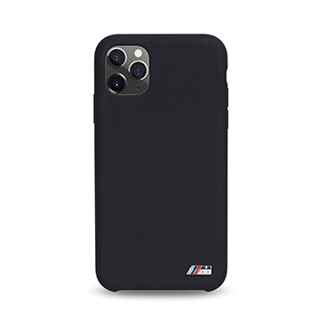 SmarTone Online Store BMW M Sport Silicone Hard Case for iPhone 11 Pro Max