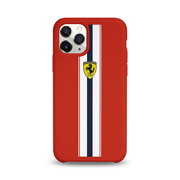 SmarTone Online Store Ferrari Silicon Case for iPhone 11 Pro