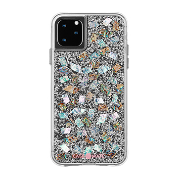 SmarTone Online Store Case-Mate Karat Pearl case for iPhone 11 Pro Max Case