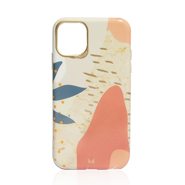 SmarTone Online Store Monocozzi Pattern Lab Soft TPU Bumper Cover for iPhone 11