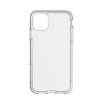 SmarTone Online Store Tech21 Pure Clear Case for iPhone 11