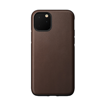 SmarTone Online Store Nomad Leather Rugged Case for iPhone 11 Pro