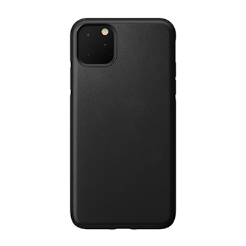 SmarTone Online Store Nomad Leather Rugged Case for iPhone 11 Pro Max