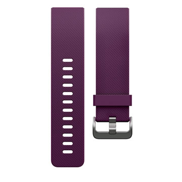SmarTone Online Store Fitbit BLAZE Accessory Band Classic (Large)