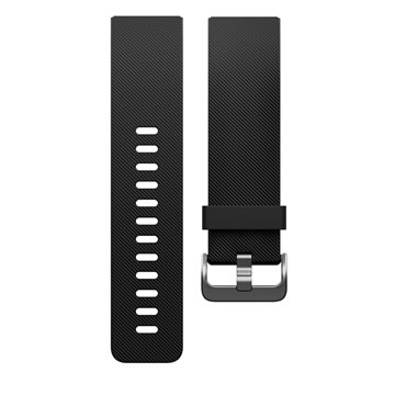 SmarTone Online Store Fitbit BLAZE Accessory Band Classic  (X-Large)