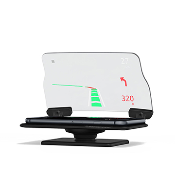 SmarTone Online Store Hudway Glass - Head-Up Display