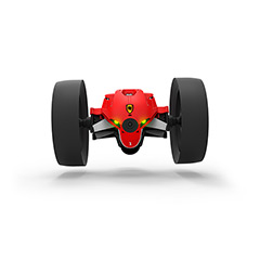 SmarTone Online Store Parrot Minidrone Jumping Race