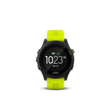 SmarTone Online Store Garmin Forerunner 935 GPS Smart Watch - Traditional Chinese version