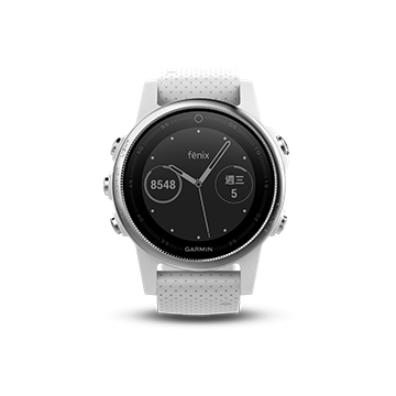 SmarTone Online Store Garmin Fenix 5s - Traditional Chinese version
