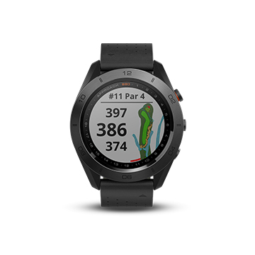 SmarTone Online Store Garmin Approach S60  Premium Smart Watch - Traditional Chinese version