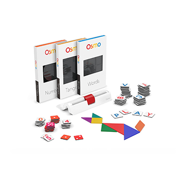 SmarTone Online Store Osmo Genius Kit(iPad not included)