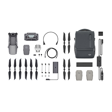 SmarTone Online Store DJI Mavic 2 Pro +Mavic 2 Fly More Kit