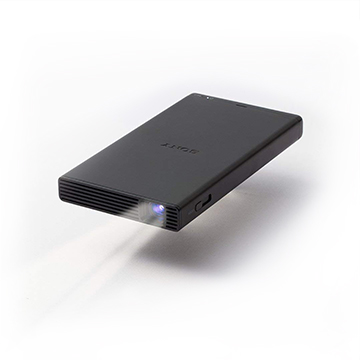 SmarTone Online Store Sony MP-CD1 Mobile Projector