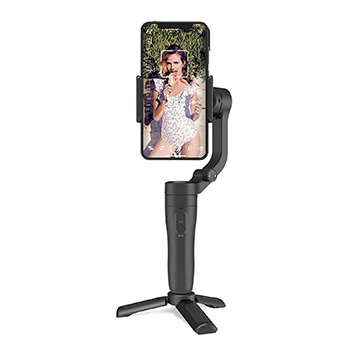 SmarTone Online Store Feiyu Tech VLOG Pocket Stabilizer for Smartphone (Smartphone Not Included)