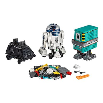 SmarTone Online Store LEGO Star Wars™ BOOST Droid Commander (75253)