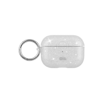 SmarTone Online Store Case-Mate AirPods PRO Hookups Sheer case