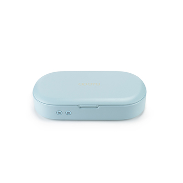 SmarTone Online Store Odoyo Magic Box UV Sterilizer with Wireless Charging
