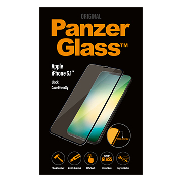 SmarTone Online Store PANZERGLASS 2.5D Case Friendly Protector for iPhone 11/XR
