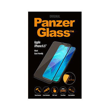 SmarTone Online Store PANZERGLASS 2.5D Case Friendly Protector for iPhone 11 Pro