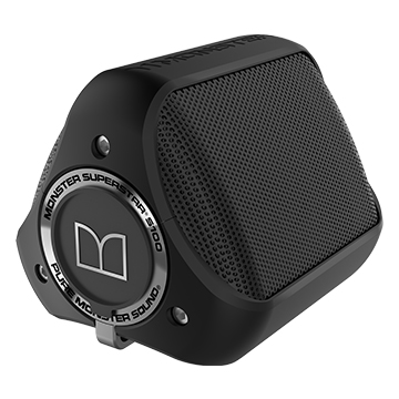 SmarTone Online Store Monster Superstar S100 Bluetooth Speaker