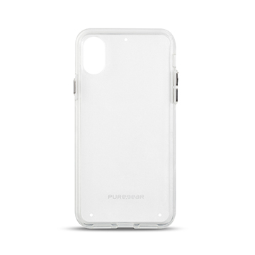 SmarTone Online Store Pure Gear Slim Shell Series iPhone X Case