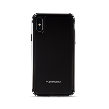 SmarTone Online Store Pure Gear GlassBak 360  iPhone X Case