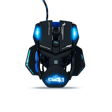SmarTone Online Store Dragon War G4.1 PHANTOM Professional gaming mouse