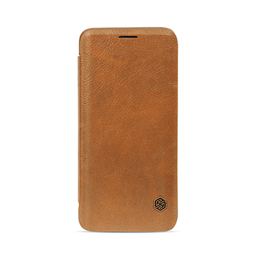 SmarTone Online Store Nillkin Qin Leather Series Samsung Galaxy S9 case