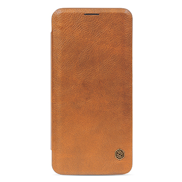 SmarTone Online Store Nillkin Qin Leather Series Samsung Galaxy S9+ case