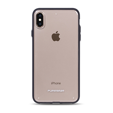 SmarTone Online Store Pure Gear Slim Shell Series iPhone XS Max Case