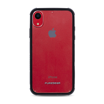 SmarTone Online Store Pure Gear DualTek Clear Series iPhone XR Case