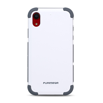 SmarTone Online Store Pure Gear DualTek Extreme Series iPhone XR Case