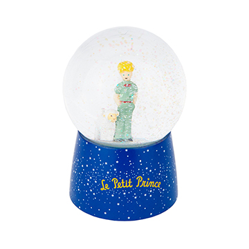 SmarTone Online Store Trousselier Snow Globe with Music
