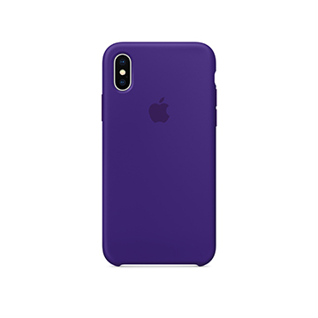SmarTone Online Store Apple Silicone Case for iPhone X