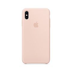 SmarTone Online Store Apple iPhone XS Max 矽膠護殼
