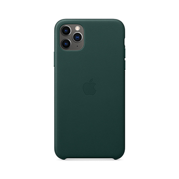 SmarTone Online Store Apple iPhone 11 Pro Leather Case