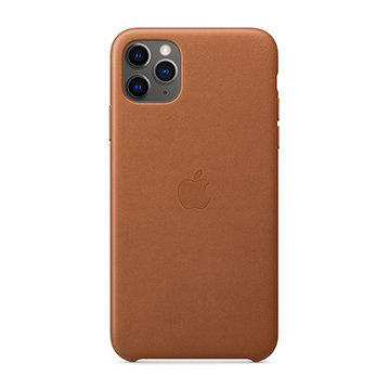 SmarTone Online Store Apple iPhone 11 Pro Max Leather Case