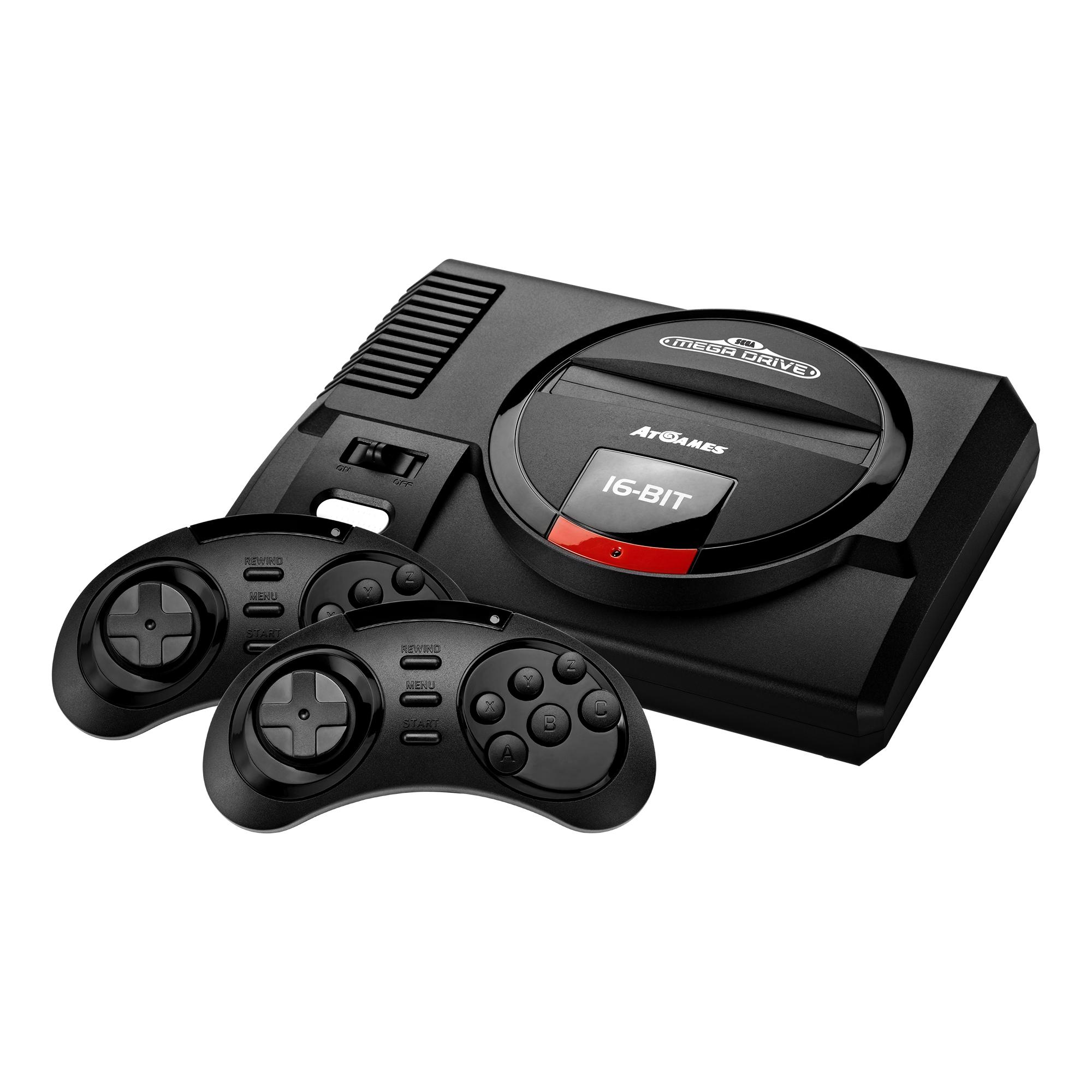 SEGA Mega Drive Flashback - SmarTone Online Store