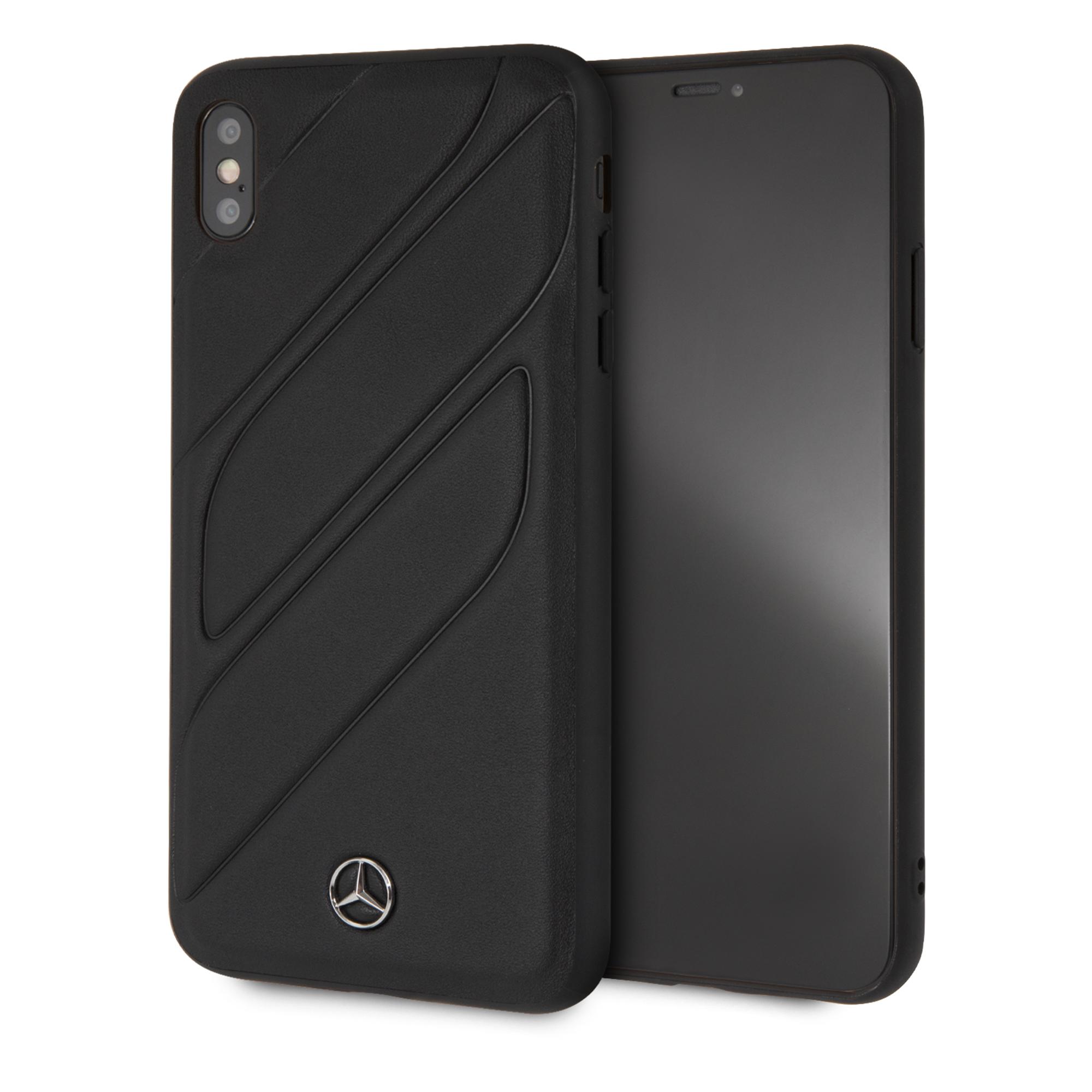 iphone xs max mercedes case