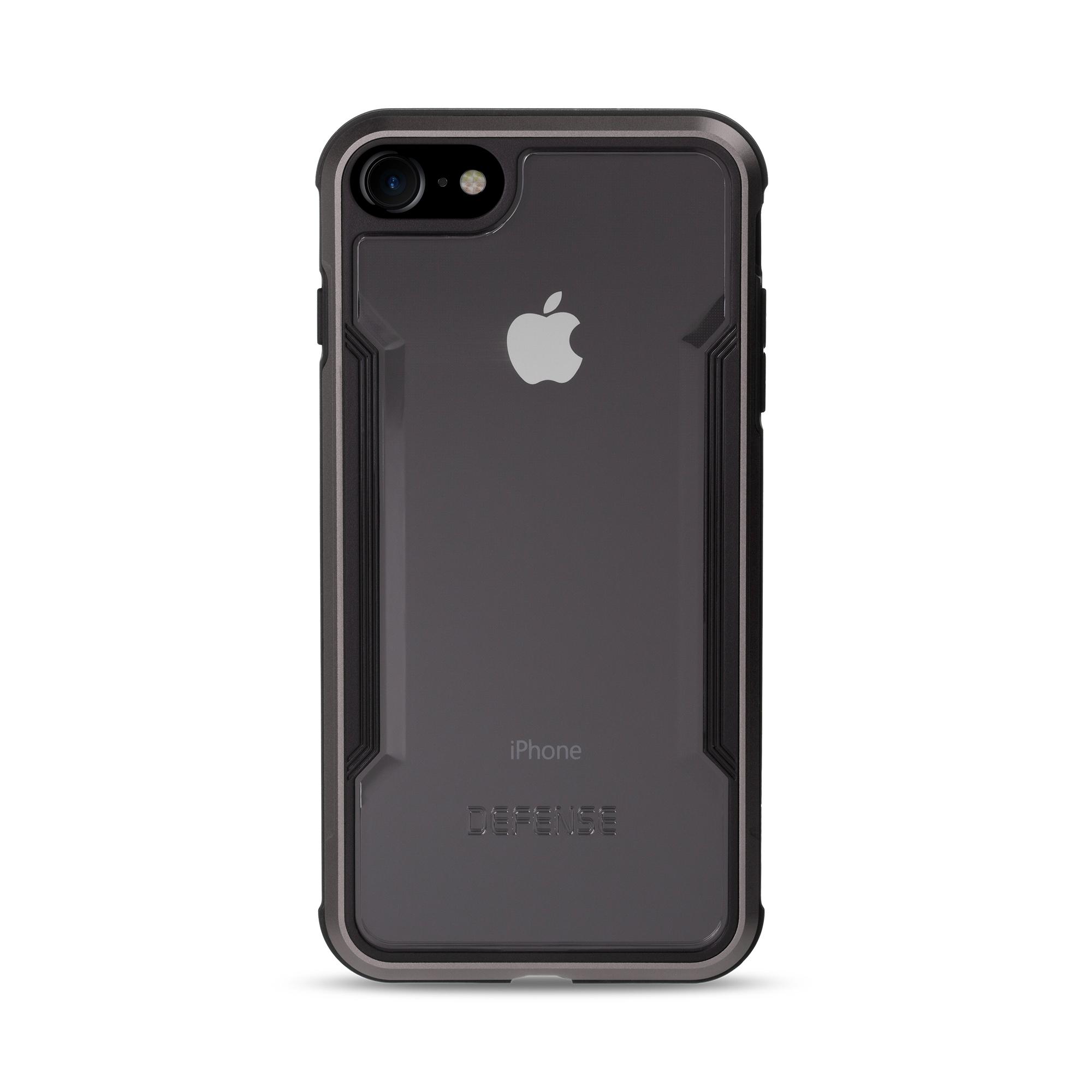 big sale 27b28 ebd93 x-doria Defense Shield for iPhone 8 - SmarTone Online Store