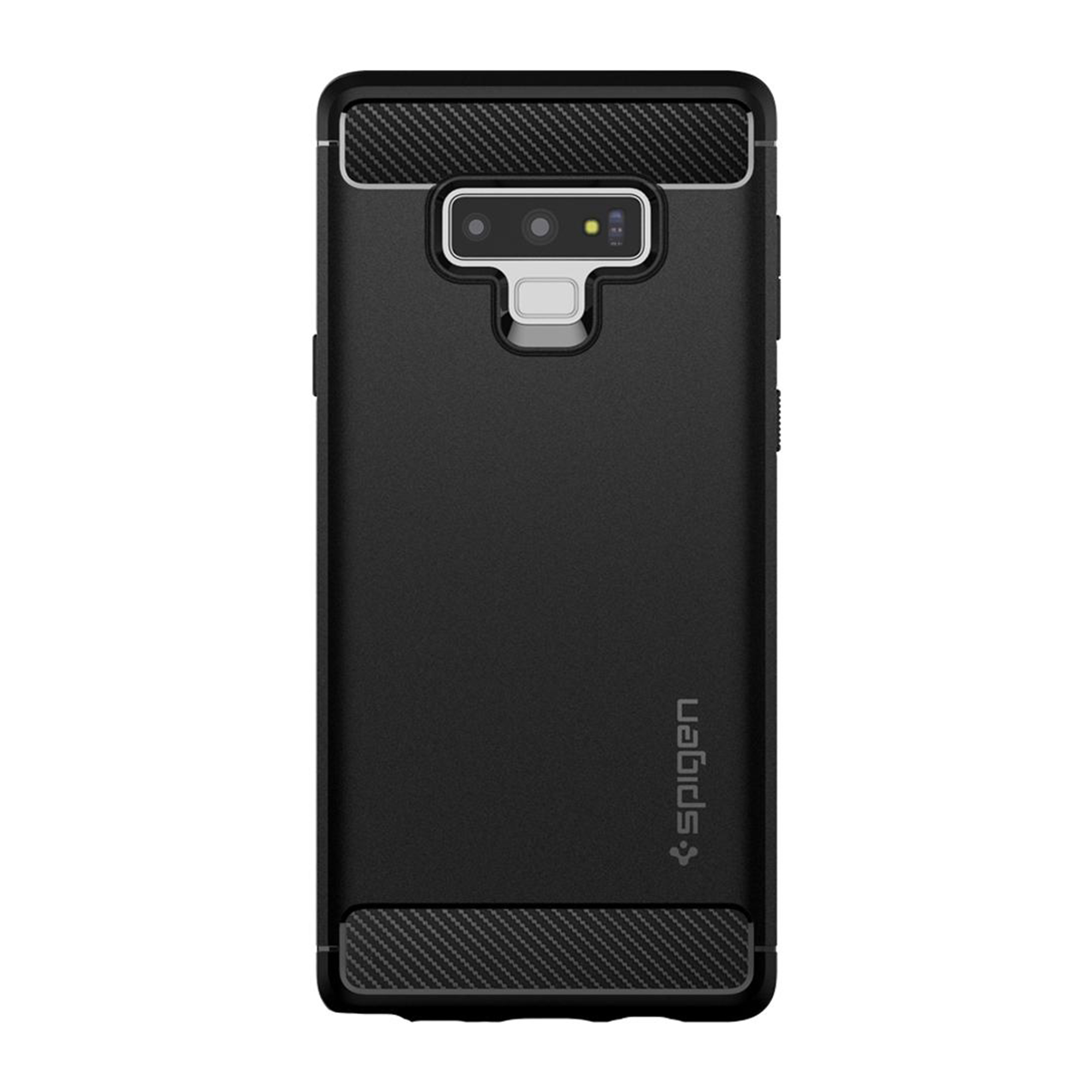 lowest price 96b0a 47774 Rugged Armor Case for Samsung Note 9