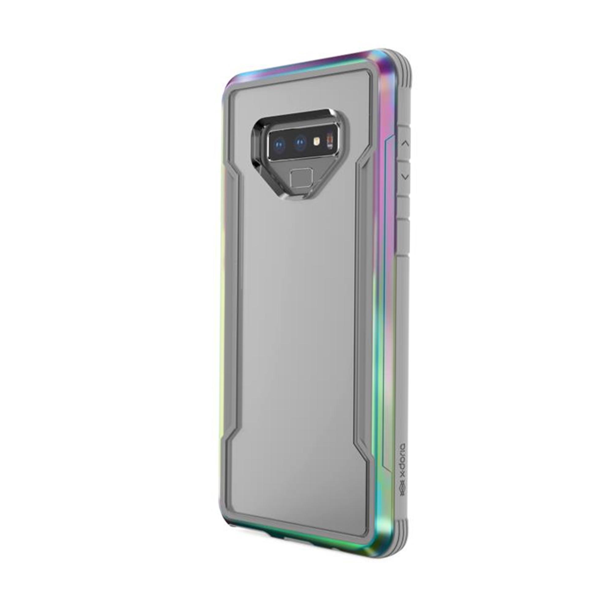 sports shoes c80c2 37a90 Defense Shield Samsung Galaxy Note 9 保 護 殼