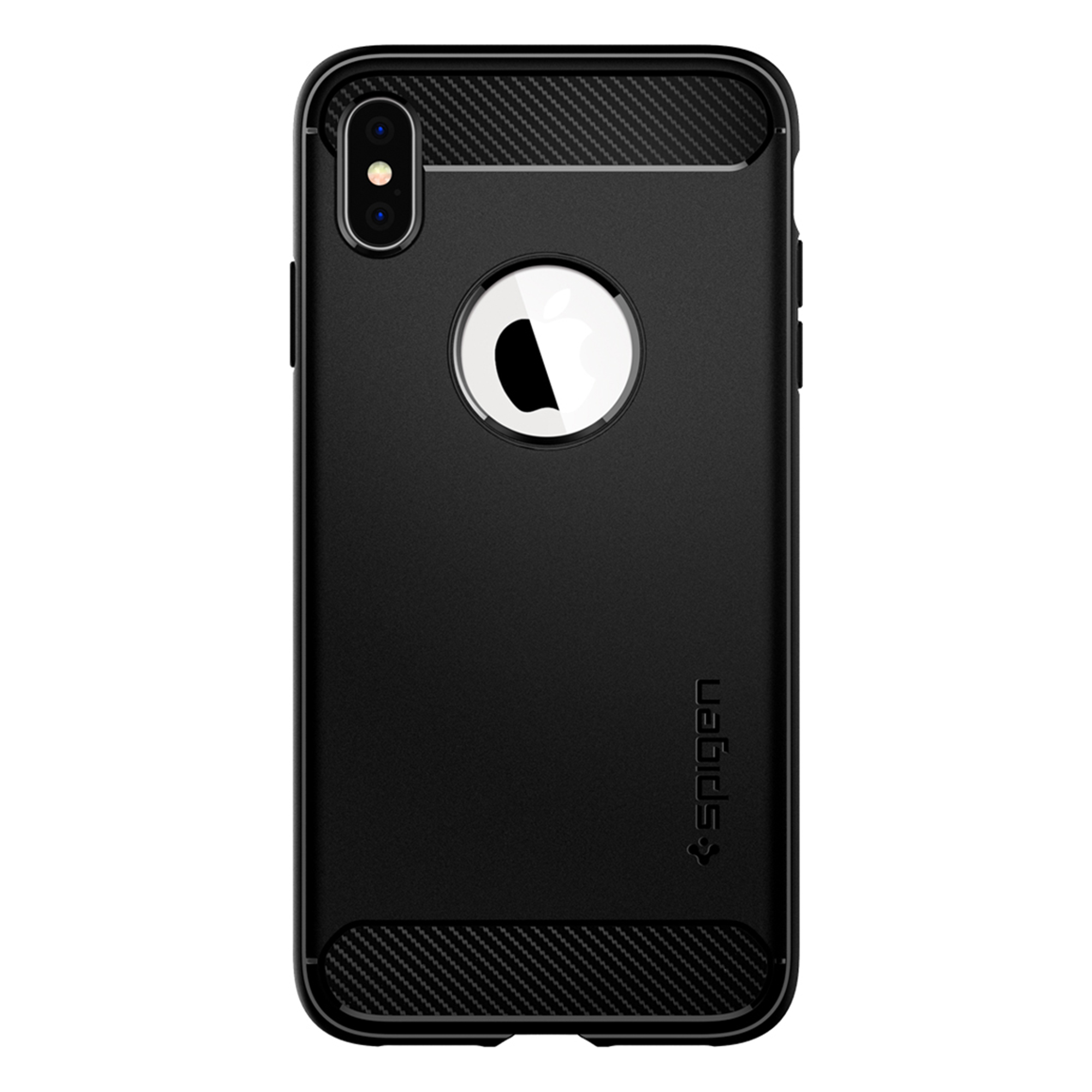 new concept 4b2f0 e1a9f Rugged Armor for iPhone XS Max