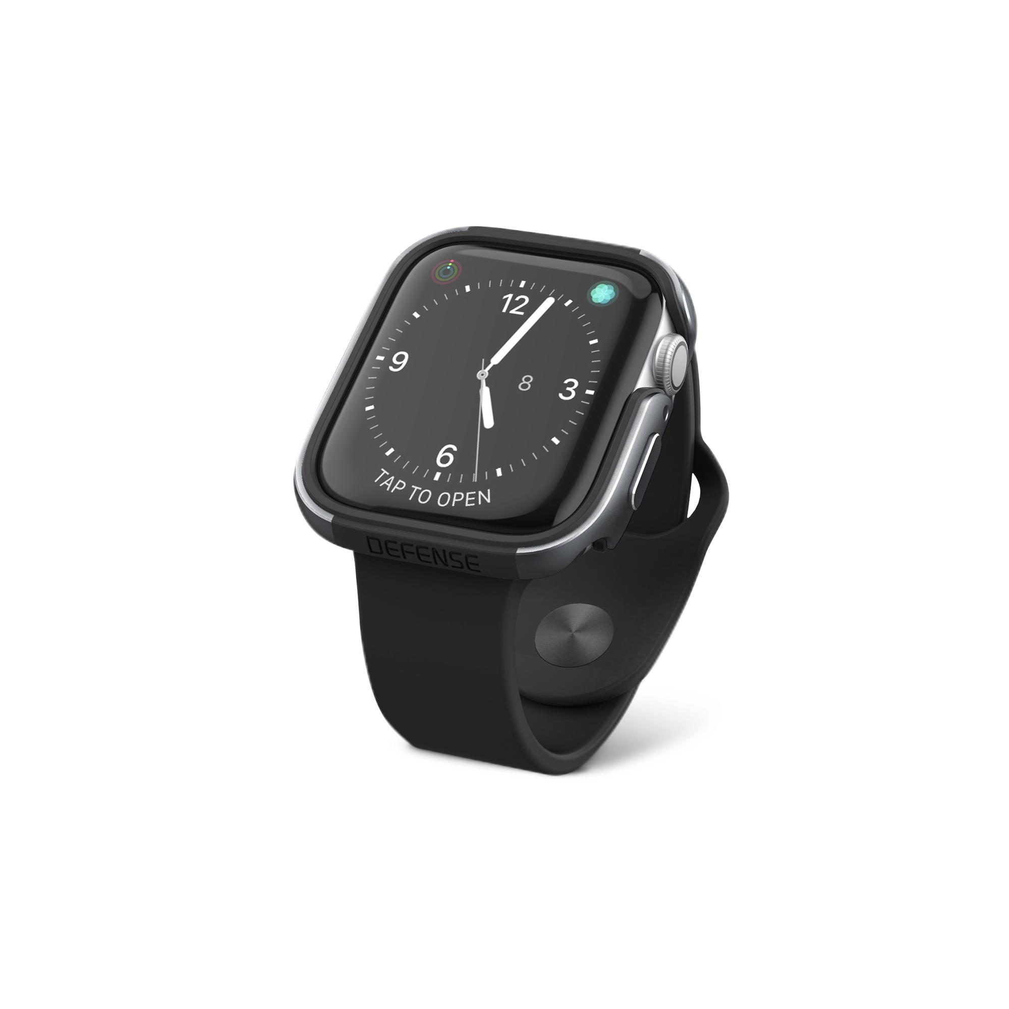 newest 3e9b8 baeb3 Apple Watch Series 4 (44mm) DEFENSE EDGE Case