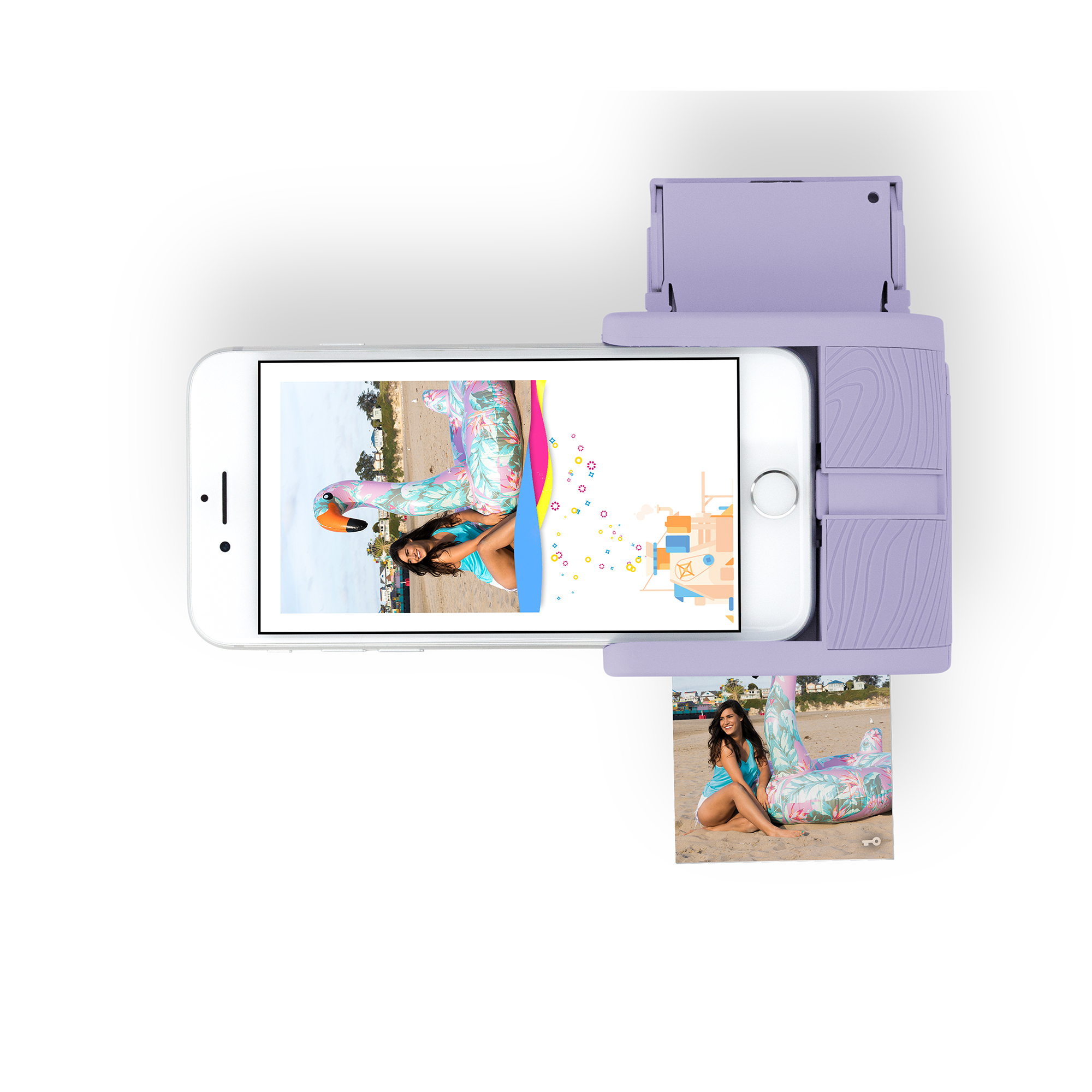 low priced 552e5 b80f4 Prynt Pocket iPhone Photo Printer - SmarTone Online Store