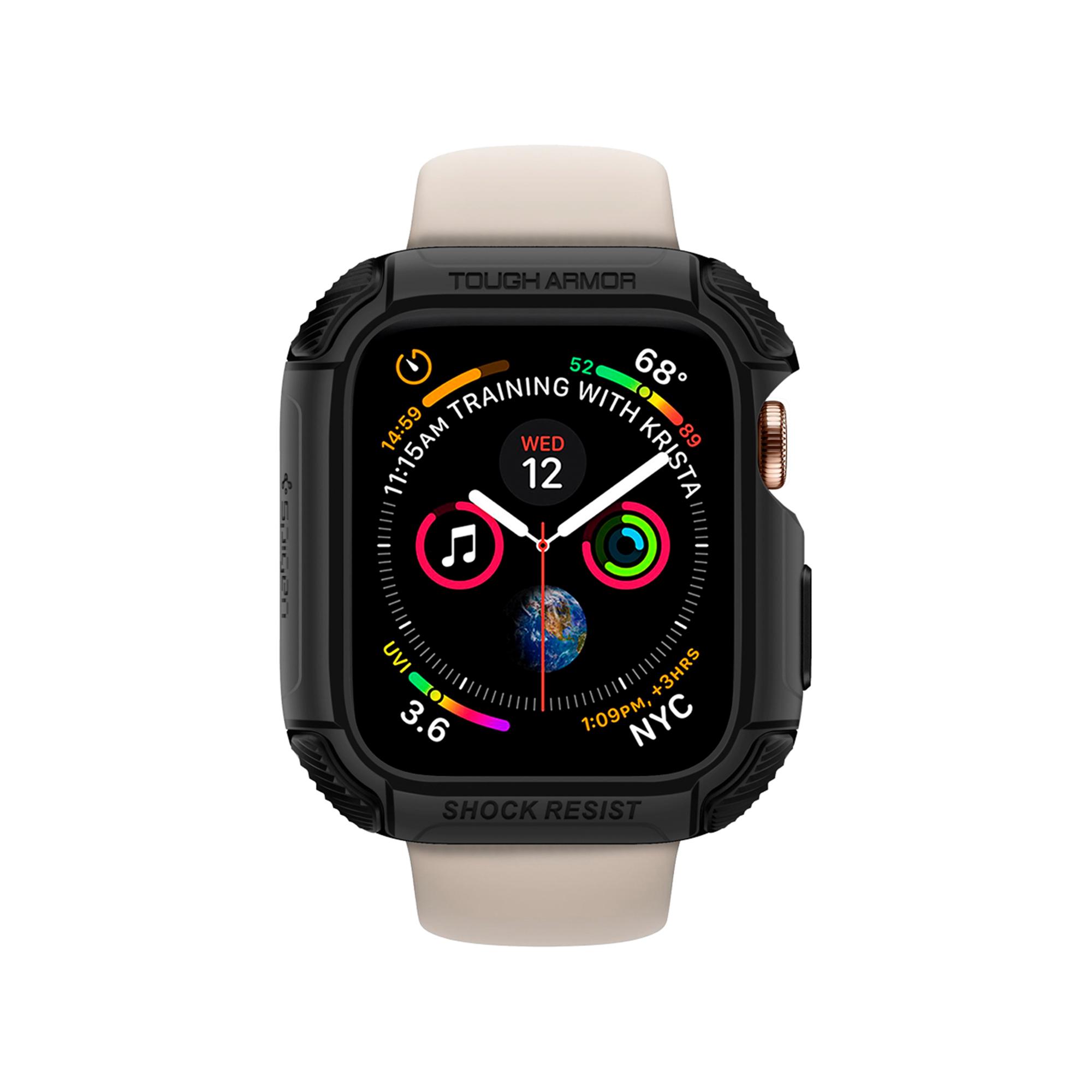 size 40 70cbf 7ba91 Apple Watch Series 4 (44mm) Case Tough Armor